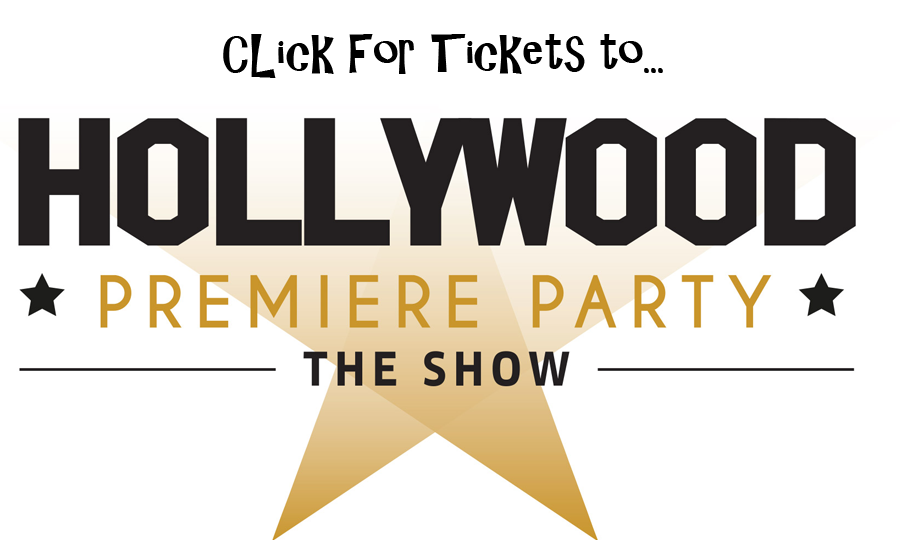 hollywood premier party link